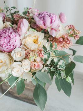 Customized Bouquet Arrangement