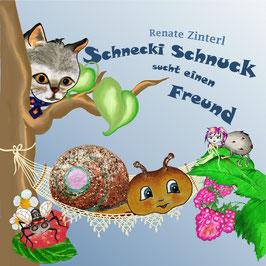 Schnecki Schnuck sucht einen Freund
