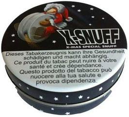 X-Mas Special Snuff (12 x 10gr.)