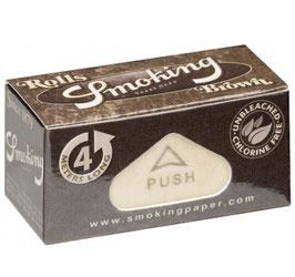 Smoking Rolls Braun ungebleicht