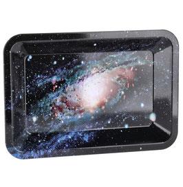 Rolling Tray Mischschale 18x12.5cm: Galaxy