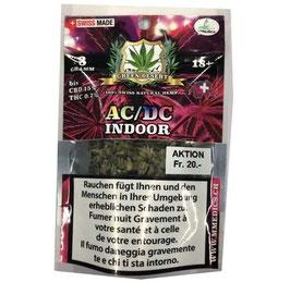 Green Desert CBD Blüten AC/DC (MMedics) - 3g