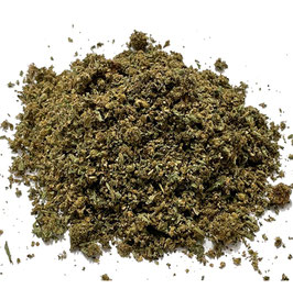 King Green CBD Tabakersatz Native-Mix (20g Beutel)
