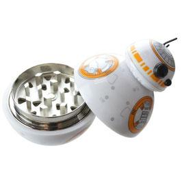Grinder 2-Teilig: BB-8