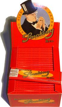 Smoking Paper Rot