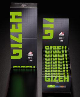 Gizeh Black DW Fine 20x100 Blatt