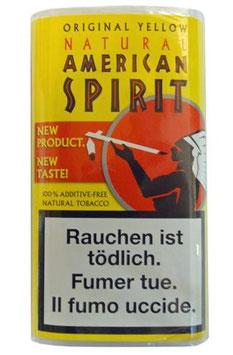 American Spirit Yellow Beutel (5 x 25gr.)