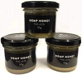 Quali Cann Hemp Honey 125g