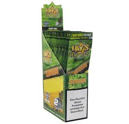 Jays Hemp Wraps 25 x 2 Stk.