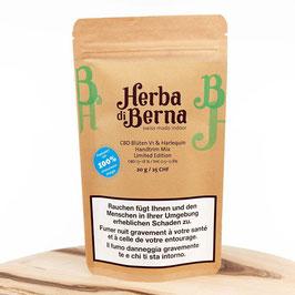 Herba Di Berna V1 & Harlequin Indoor Handtrim Mix - 20g