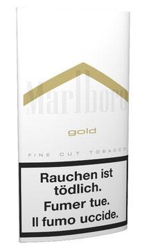 Marlboro Gold Tabak RYO Beutel (10 x 30g)