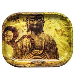 Mischschale Buddha Leaf, 18 X 14 Cm