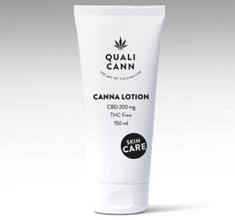 Quali Cann CBD Cannalotion 150ml