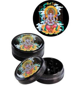 Grinder Ganesha Rising 2-Teilig