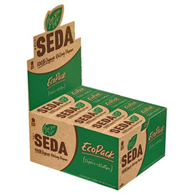 26x Seda Eco Pack (Filter Und Tips)