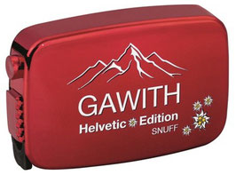 Gawith Helvetic Edition Snuff (10 x 7g)