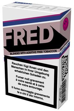 Fred Roses Box (10 Stk) (10 Pack à 20 Zigaretten)