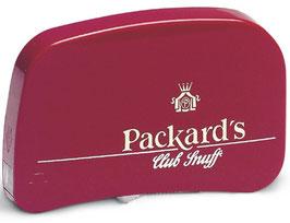 Packard's Club Snuff (10 x 6,5g)