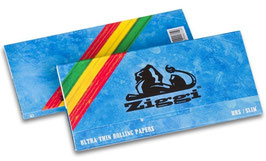 Ziggi Rolling Papers URS Slim Ultra Thin + Tips - 22Stk.