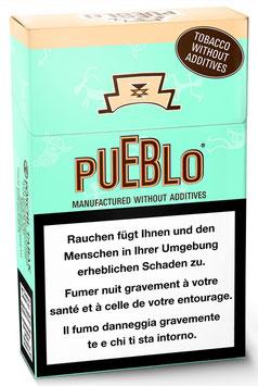 Pueblo Blue Box (10 Pack à 20 Zigaretten)