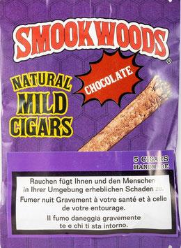 Smook Woods Natural Mild Cigar