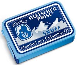 Snuff Pöschl Gletscherprise (20 x 10g)