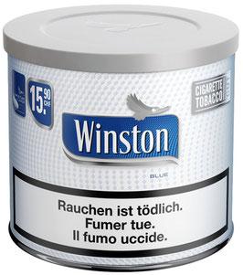 Winston Blue MYO 90gr. Dose 1 Stk.