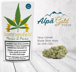 Sonnenfeld M&A Alpä Gold CBD