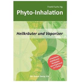 Buch Phyto-Inhalation Vaporizer Ratgeber