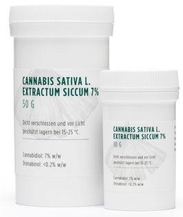 Botanicals CBD Powder 10g - 7%