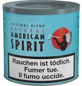 American Spirit Natural - Dose 1 x 75 gr.