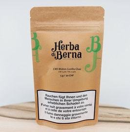 Herba Di Berna Gorilla Glue Greenhouse - 10g