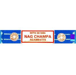 Räucherstäbchen Nag Champa 15 Gr.