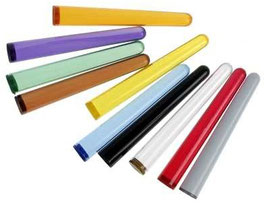 Joint Tube Acryl 140 mm 100 Stk.