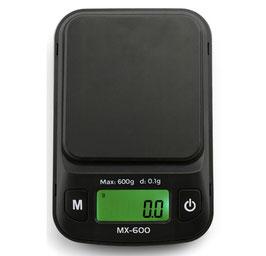 MX-600 Waage - 600g x 0.1g