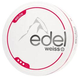 Edelweiss Melon Snus (All White Slim) 14g