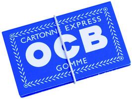 OCB Rigide Gomme (25x 100 Blatt)