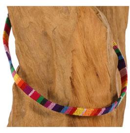 Brillen-& Maskenband Rainbow aus Stoff