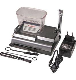Powermatic 4 Stopfmaschine Mit Einfülltrichter