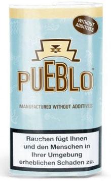 Pueblo Blue Tobacco Beutel (10 x 30g)