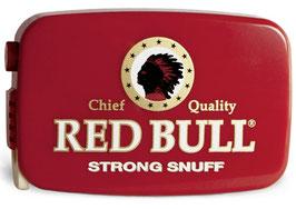 Red Bull Snuff (20 x 7g)