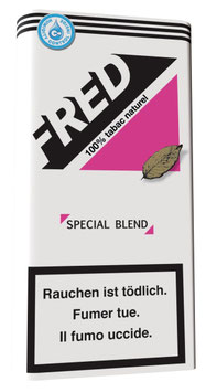 Fred Special Blend Beutel (5 x 35g)
