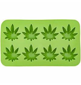 Eiswürfelzubereiter Cannabis