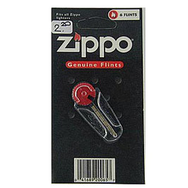 Zippo Feuersteine (24 Stk.)