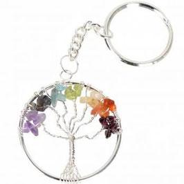 Tree Of Life Schlüsselanhänger