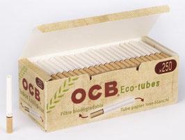 OCB Eco Tubes (250 Stk.)