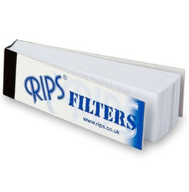 Rips Filter Schmal, 36-Er Pack