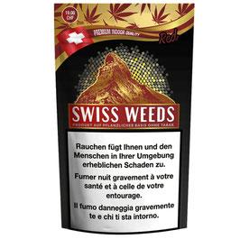 Swiss Weeds Indoor Red - 2g (3 Stk)