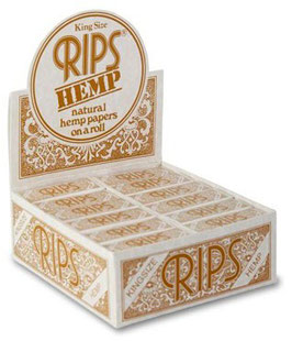 Rips King Size Box (24 Stk)