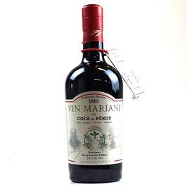 Agwa De Bolivia Vin-Mariani Coca de Perou 0.5l 22%